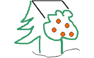 Bild zu Baum- u. Gartenpflege Brüderle in Esting Gemeinde Olching