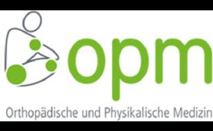 opm Orthopädische und Physikalische Medizin