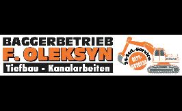Bild zu Oleksyn Felix in Weilheim in Oberbayern