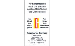 Gänsdorfer