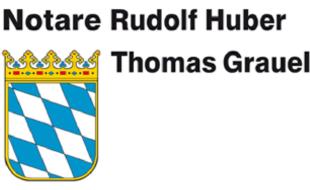 Huber Rudolf, Grauel Thomas Notare