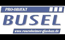 Bild zu Rosenheimer Glasbau in Pang Stadt Rosenheim in Oberbayern
