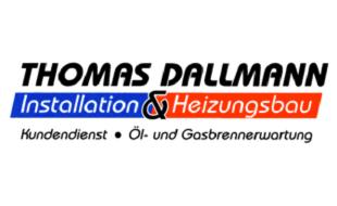 Installation und Heizungsbau Thomas Dallmann