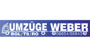Umzüge - Transporte Weber