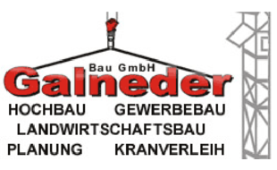 Bild zu Galneder Bau GmbH in Galned Gemeinde Taufkirchen Kreis Mühldorf am Inn