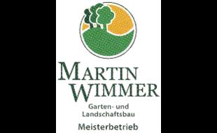 Bild zu Garten- u. Landschaftsbau Martin Wimmer in Wonneberg