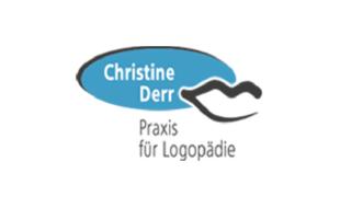 Logo von Logopädische Praxis Derr