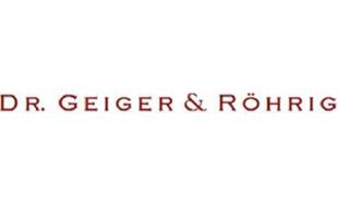 Geiger Gunnar Dr.