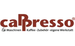 Logo von caPPresso Udo Lang