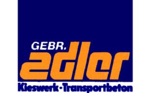 Adler Gebr. KG