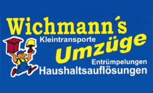 Wichmann's Umzüge
