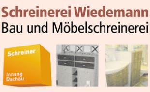 Logo von Wiedemann Markus