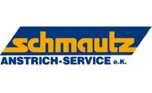 Logo von Anstrich-Service-Schmautz e.K.