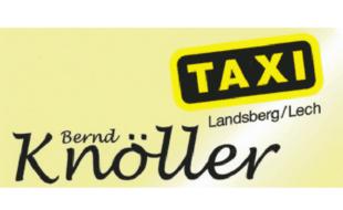 Logo von Taxi Knöller