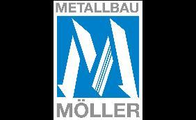 Logo von METALLBAU MÖLLER GmbH & Co. KG