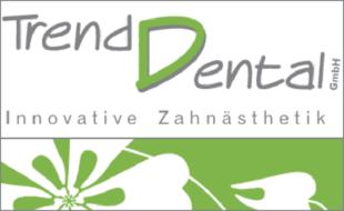 Logo von Trend Dental
