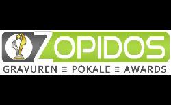 Bild zu Gravuren - Pokale - Award ZOPIDOS in Nordhausen in Thüringen