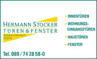 Bild zu Stocker Hermann in München