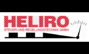 Logo von HELIRO Steuer- u. Regelungstechnik GmbH