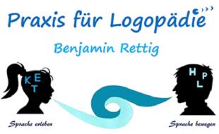 Bild zu Logopädische Praxis Benjamin Rettig in Erfurt
