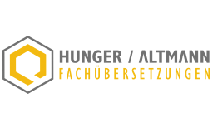 Fachübersetzungen Hunger / Altmann