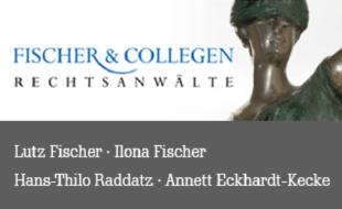 Bild zu Fischer & Collegen Rechtsanwälte in Erfurt