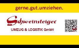 Bild zu Schweinsteiger Umzug & Logistik GmbH in Holzkirchen in Oberbayern