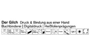 Bild zu Buchbinderei Der Gilch GmbH in Heimstetten Gemeinde Kirchheim bei München