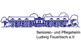 Bild zu Senioren- und Pflegeheim Ludwig Feuerbach e.V. in Neubiberg
