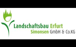 Bild zu Landschaftsbau Erfurt Simonsen GmbH & Co. KG in Bischleben-Stedten Stadt Erfurt
