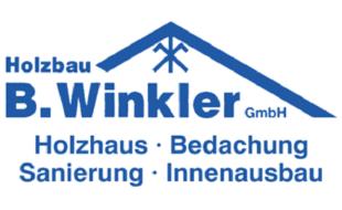 Holzbau B. Winkler GmbH