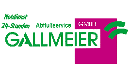 Abflussdienst Gallmeier Sani Blitz GmbH