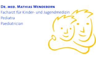 Bild zu WENDEBORN Mathias Dr.med. in München