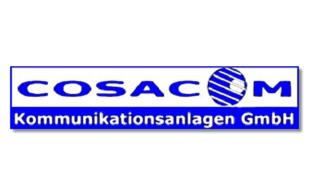 Logo von COSACOM Kommunikationsanlagen GmbH