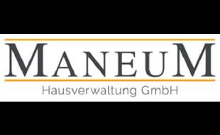 Bild zu Maneum Hausverwaltung GmbH in München