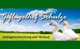 Geflügelhof Schulze