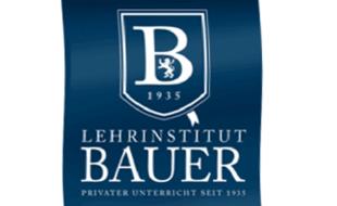 Bauer Lehrinstitut
