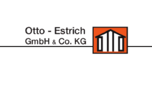 Logo von Otto-Estrich GmbH & Co.KG