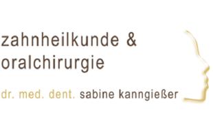 Bild zu Kanngießer Sabine Dr.med.dent. in München