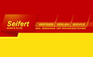Logo von Seifert GmbH & Co. KG Heiz-, Reinigungs- und Trocknungstechnik