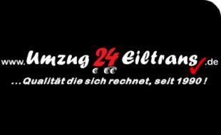 Logo von Brandt-Umzug