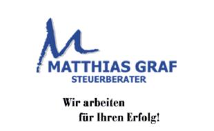 Logo von Graf, Matthias Steuerberatungsgesellschaft