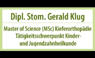 Bild zu Klug, Dipl.Stom. Gerald in Gotha in Thüringen