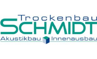 Logo von Trockenbau Schmidt GmbH