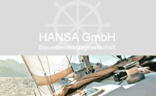 Logo von Hansa GmbH Steuerberatungsgesellschaft