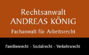 König, Andreas