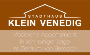 Logo von Stadthaus ,,Klein Venedig''