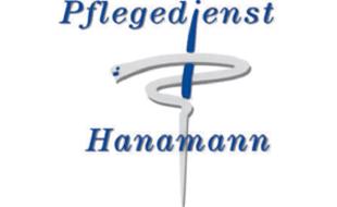 Logo von Pflegedienst Hanamann
