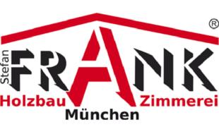 Bild zu Frank Zimmerei u. Holzbau GmbH u. Co. KG in München