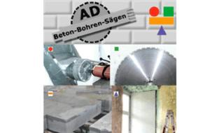 AD Beton-Bohren-Sägen